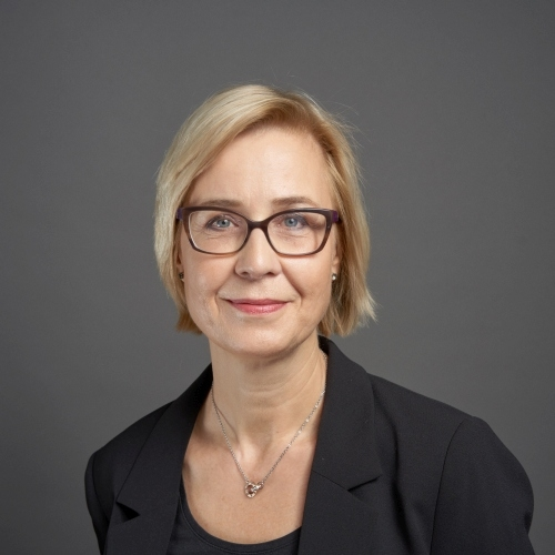 Schaffner, Anna