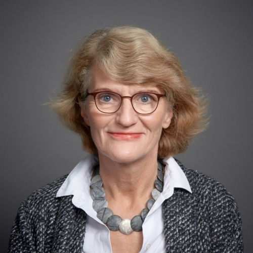 Christa Dürscheid