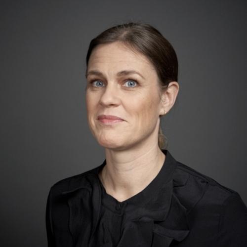 S�rensen, Caroline Ballebye