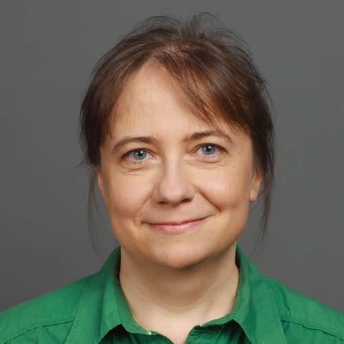 Rickenbacher, Elisabeth