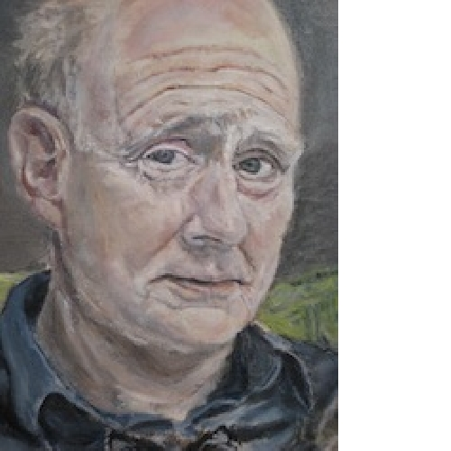 Joop, van der Horst