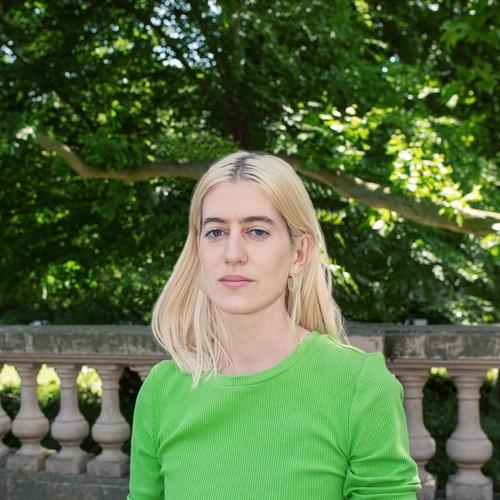 Nadia Brügger