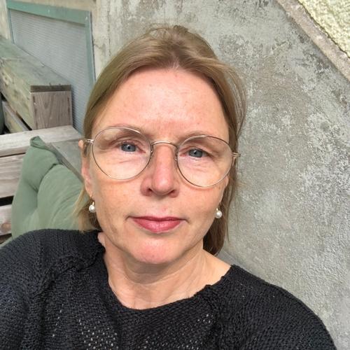 Frauke Berndt